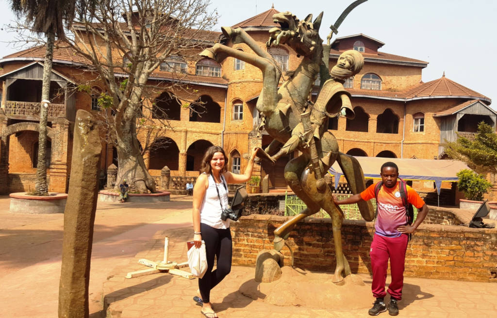 foumban sultans palace