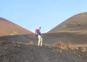 mount cameroon lava flow