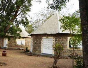 safari bouba ndjida lodging